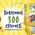 SORTEO 300 ESTUCHES BARRITAS SUPERNANOS