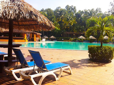 Barcelo Montelimar Beach Nicaragua The Best Beaches In World