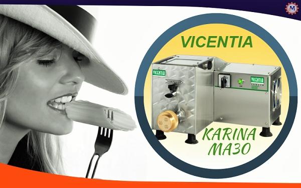 Maquinas De Pastas Frescas Vicentia