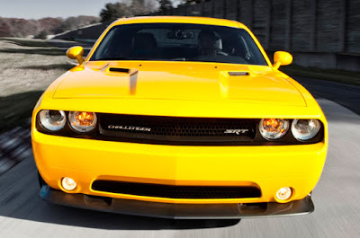 2017 Dodge Challenger GT AWD yellow hd wallpaper