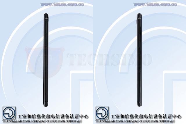 Oppo A77t muncul di Tenaa dengan prosesor 2 Ghz dan Android v7.1.1 Nougat