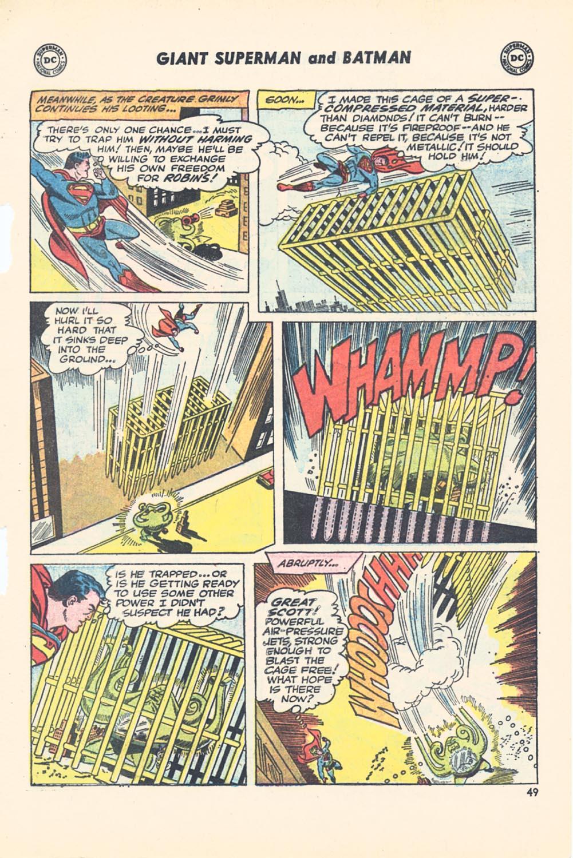 Read online World's Finest Comics comic -  Issue #161 - 50