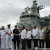 Duterte told Australian Navy: if HMAS Adelaide is decommissioned, just park it in PHL