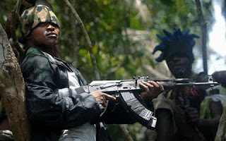 Gunmen Abduct Romanian Engineer In Niger Delta 1