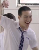 Yi-Hung Hsieh ( He Cheng En)