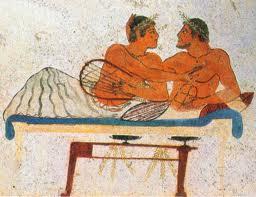 omosessuali nella storia Olbia