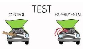 desain eksperimen, penelitian, penelitian eksperimen