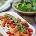 Tomato, Basil, And Balsamic Chicken Recipe