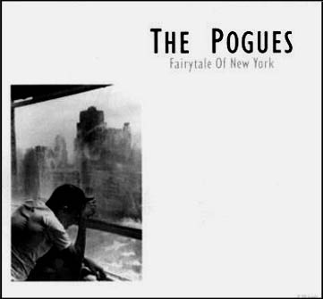 Youtube Music Videos: Fairytale of New York - The Pogues (feat Kirsty Maccoll)