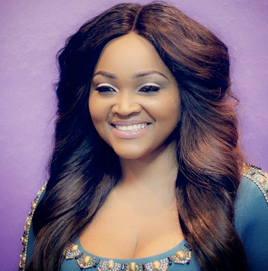 mercy aigbe elephant gold rice