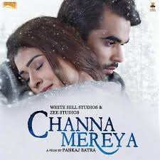 Channa Mereya 2017 720p HD Movie Download Free
