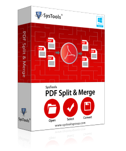How to Split and Merge PDF on Windows 10 Operating Systems?