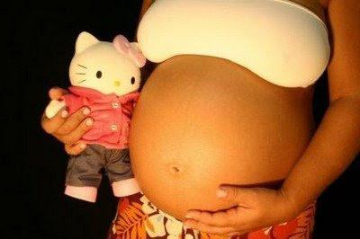 Resultado de imagem para Adolescente abandona gravida