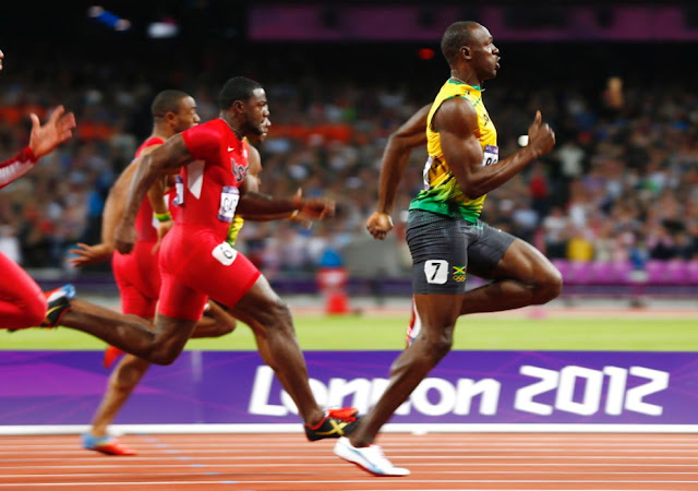 Rio 2016 Olympics Track and Field Live Stream and Telecast