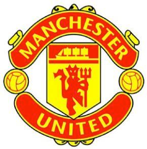 Manchester United Emoticon Symbols Emoticons