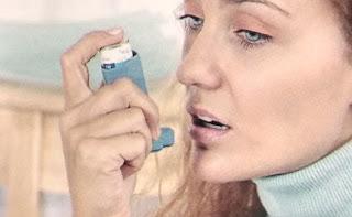 Produk HWI untuk mengatasi asma atau sesak nafas
