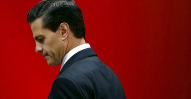 Peña cumplió con los requisitos para titularse: vocero