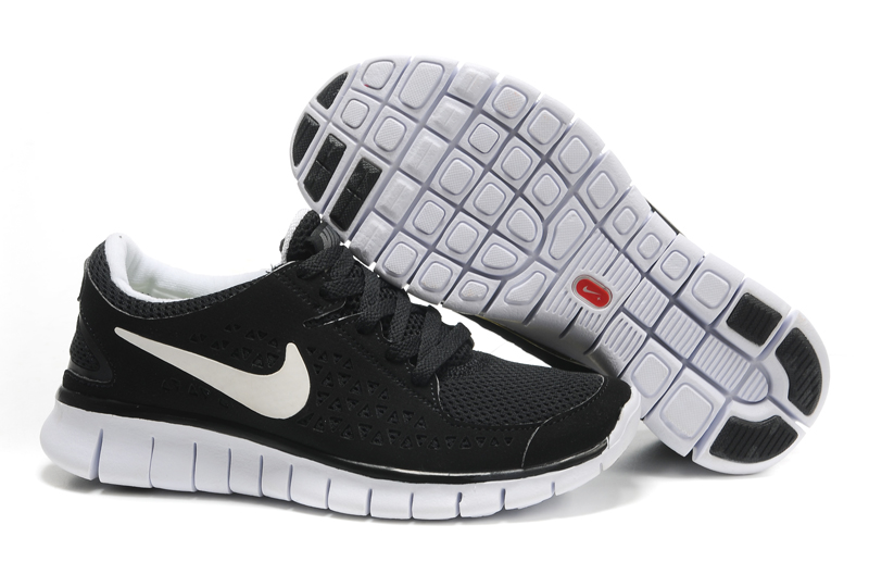 nike women s free 3.0 black white bright 805c36842f05