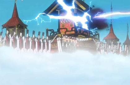 บลีช เดอะมูฟวี่ ตอน อีกหนึ่งตัวตนของเฮียวรินมารุ (Bleach: The DiamondDust Rebellion, Another Hyorinmaru)