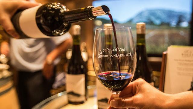 La 16ª edición del Salón del Vino reunirá en Enjoy Punta del Este a las mejores bodegas del mundo