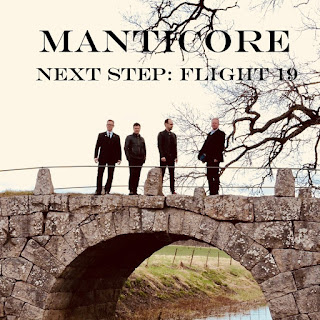 Manticore - 2018 - Next Step: Flight 19
