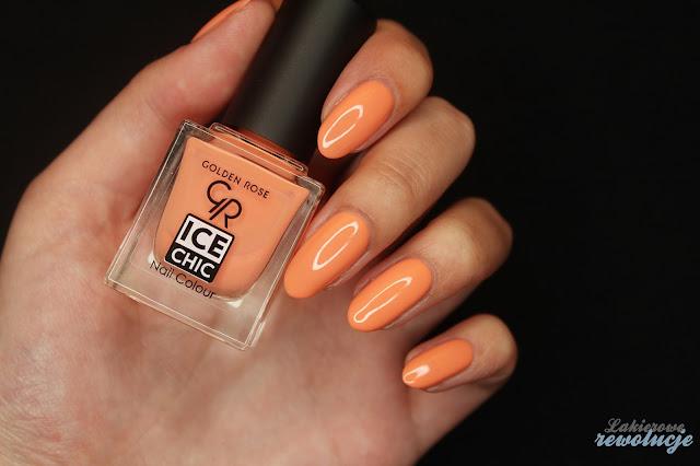 Golden Rose Ice Chic - 87