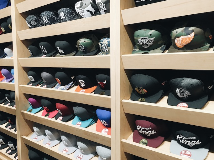 My Top Picks from New Era Cap Philippines 2722d30fee1