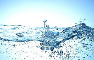 Contoh Penggunaan Air Oleh Manusia