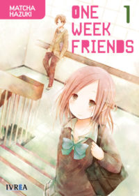 ONE WEEK FRIENDS #1