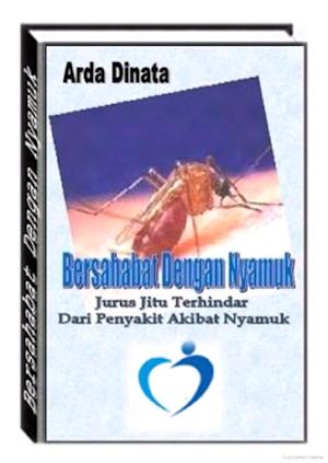 Jurus Jitu Atasi Penyakit Akibat Nyamuk