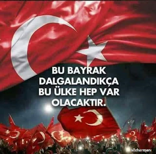 al bayrak, ay yıldız, bağımsızlık sembolü, bayrak, düşmanlarımız kimler, gökyüzü, hain ne demek, resimli mesajlar, resimli sözler, türk milleti, Türkiye, bayrak neyin sembolü, türk bayrağı