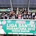 Al-Asyariah Jawara LSN Banten