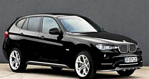 2017 Bmw X1 Redesign Release And Price