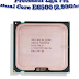 Jual Prosesor LGA 775 Dual Core E6500 2.9ghz Ready
