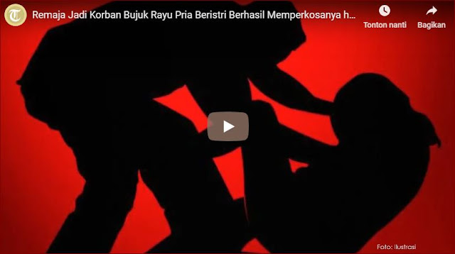 Dijanjikan Akan Dinikahi Setelah Gituan, Pria Ini Dilaporkan Kepolisi Atas Tuduhan Pemerkosaan