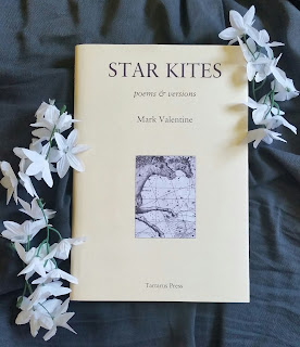 Star Kites Poems and Versions by Mark Valentine from Tartarus Press