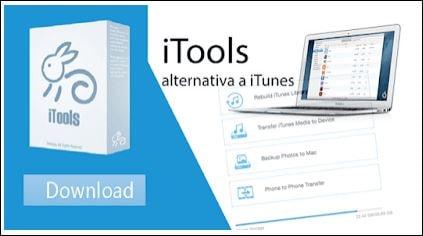 تنزيل, برنامج, ادارة, اجهزة, ايفون, وايباد, وايبود, والتحكم, بها, من, الكمبيوتر, ايتولز, iTools0, اخر, اصدار