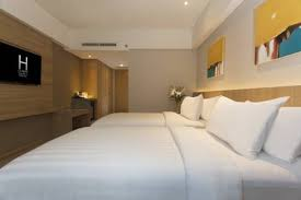H Clarity Cihampelas Hotel