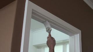 Kapılar boyanır mı?