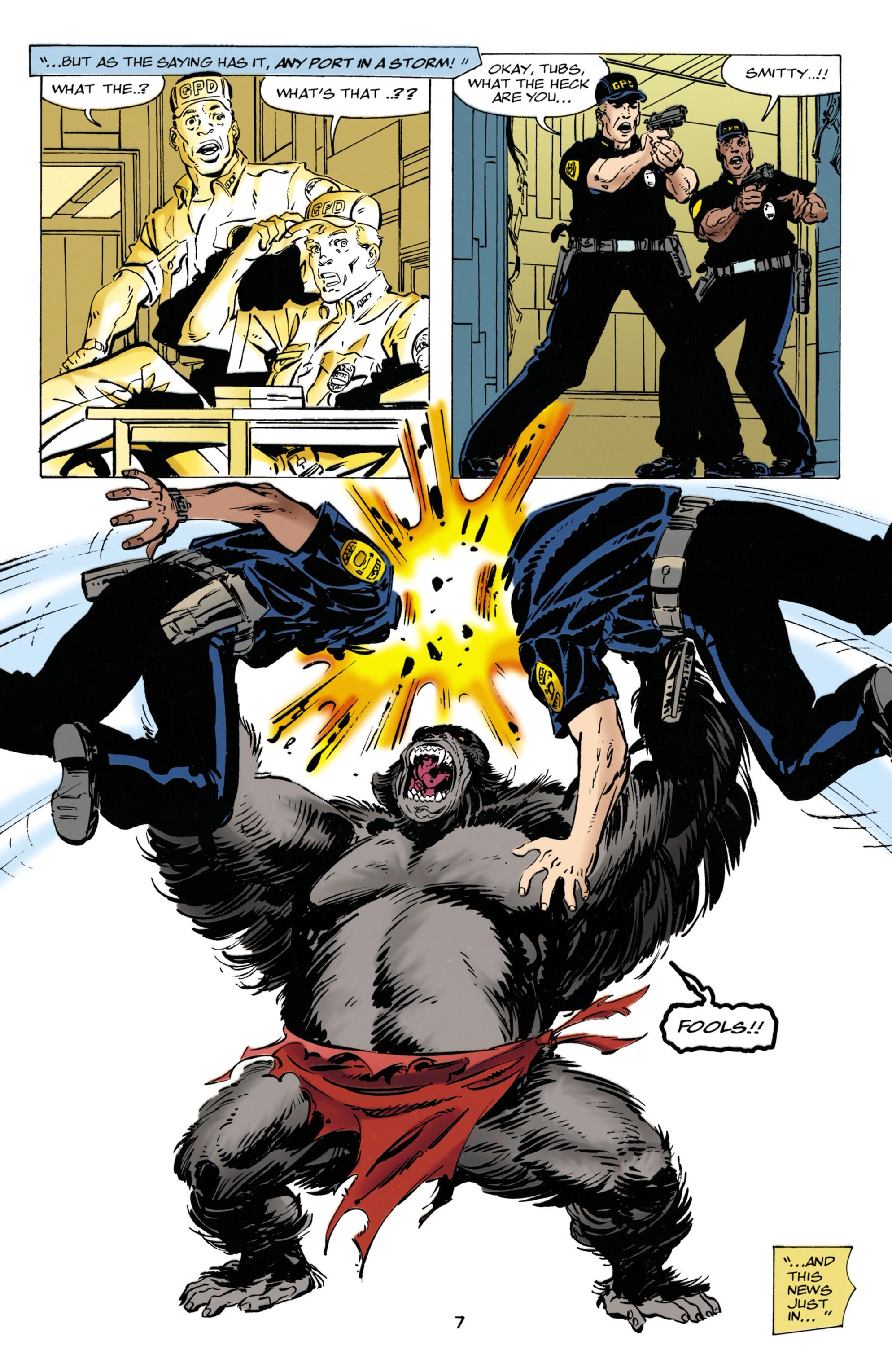 Read online Wonder Woman (1987) comic -  Issue #136 - 8