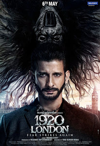 Watch Online Bollywood Movie 1920 London 2016 300MB HDRip 480P Full Hindi Film Free Download At WorldFree4u.Com