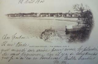 saint jean de luz 1900