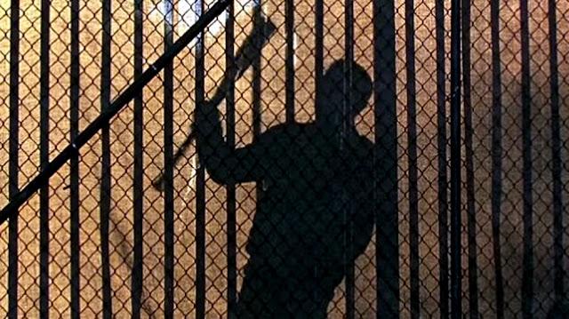 """Negan en el 7x04 """"Service"""" de 'The Walking Dead'"""