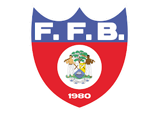 Football Federation of Belize Logo Vector
