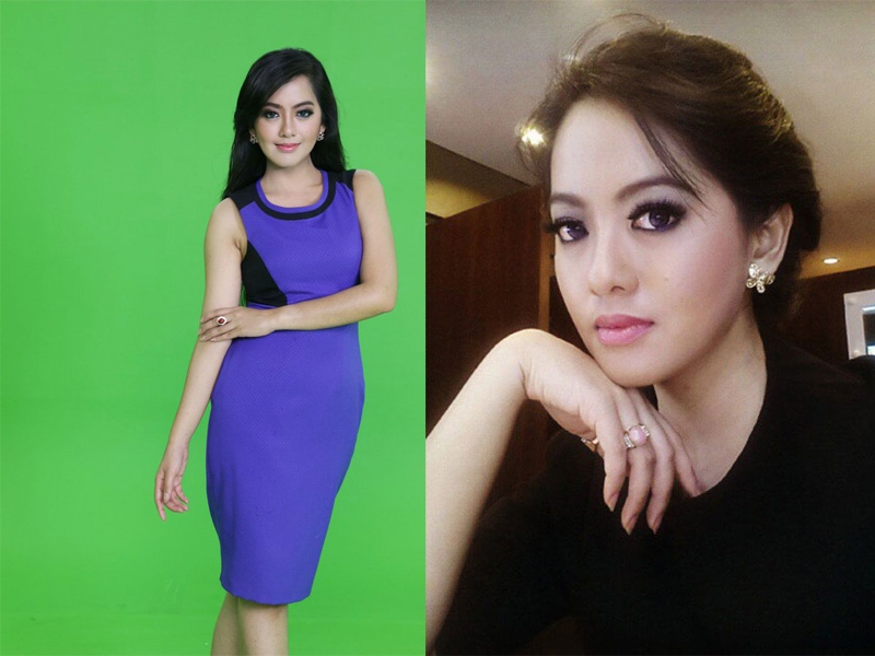 presenter cantik bloomberg tv indonesia presenter cantik bola antv presenter cantik berita presenter cantik bukan empat mata presenter cantik b channel presenter cantik cnn indonesia