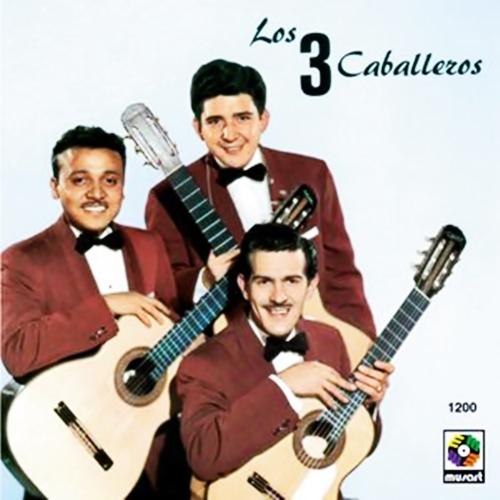 Lyrics de Los Tres Caballeros
