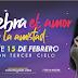 Tercer Cielo en Lima, Perú | 15 febrero 2019