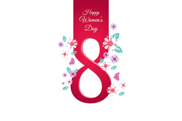shutter stock images on 8th march free download, happy women's day greetings