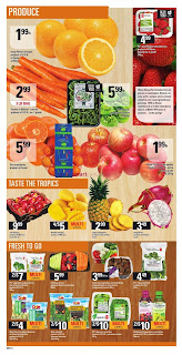Zehrs Flyer May 11 to 17 - Mom's Day