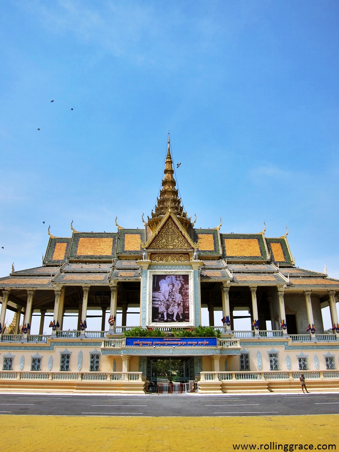10 Best Attractions in Phnom Penh